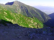 Free Mountains Stock Photo - 2101430