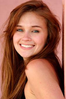 Ashley 13 Royalty Free Stock Image