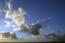 Free I Dream Of Genie Royalty Free Stock Image - 2102356