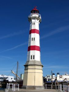 Free Lighthouse Royalty Free Stock Photography - 2103237