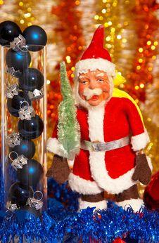 Free Christmas Santa Stock Photos - 2105973