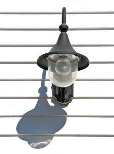 Free Lantern Stock Photo - 2108100