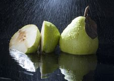 Free Pears Royalty Free Stock Photo - 2108375