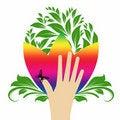 Free Environmental Concept Royalty Free Stock Image - 21000036