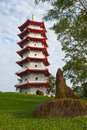 Free Asian Chinese Pagoda Royalty Free Stock Images - 21000549