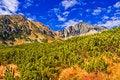 Free Tatra Mountains Stock Photos - 21003823