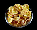 Free Cornflakes Closeup Stock Images - 21003874