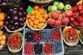 Free Fruit Stock Photography - 21006392