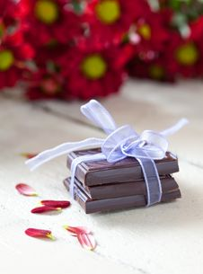 Free Chocolate Royalty Free Stock Images - 21000649