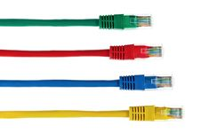 Free Internet Cords Stock Photo - 21001150