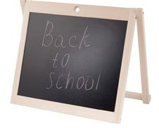 Free School Board Royalty Free Stock Photo - 21003565