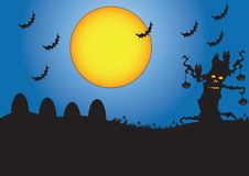 Free Halloween Stock Photography - 21004712