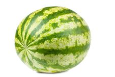 Free Watermelon Royalty Free Stock Photo - 21005305