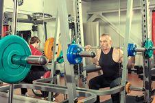 Free Training Stock Photos - 21007913