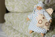 Free Fairy Dream Royalty Free Stock Photo - 21008405