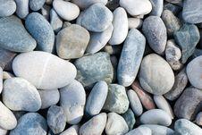 Free Sea Pebbles Stock Photography - 21008442