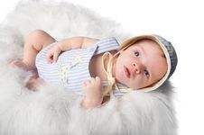 Free Baby Boy Stock Photos - 21008493