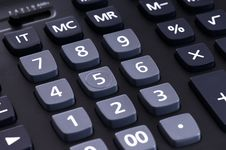 Free Calculator Stock Photos - 21008953