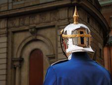Free Helmet. Stock Photo - 21009250