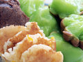 Free Thai Desserts Royalty Free Stock Photography - 21014047