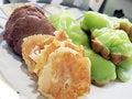 Free Thai Desserts Royalty Free Stock Photo - 21014065