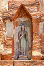 Free Buddha Carving Stock Images - 21015384
