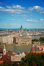 Free St. Stephen Basilica, Budapest - Hungary Royalty Free Stock Photography - 21018577