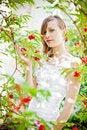 Free Pretty Bride Stock Images - 21019194