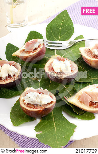 Free Figs Royalty Free Stock Images - 21017739