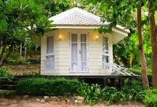 Free Thai Home Stock Image - 21010921