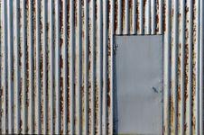 Free Door Royalty Free Stock Image - 21013216