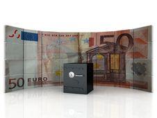 Free Money Safe Stock Photos - 21013383