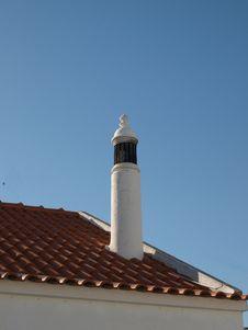 Tavira-Portugal Stock Images