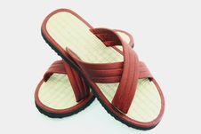 Free Slippers Stock Photos - 21014203