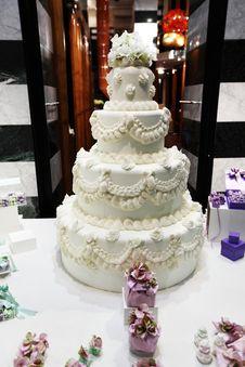 Free Cake Stock Photos - 21014643