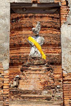 Free Image Buddha Royalty Free Stock Image - 21014766