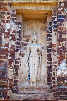 Free Buddha Carving Stock Photos - 21015283
