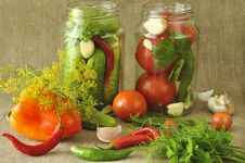 Free Vegetables Stock Images - 21015564