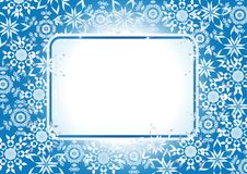 Free Christmas Card Royalty Free Stock Images - 21016609