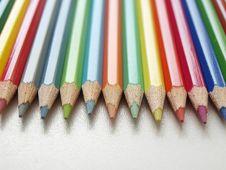 Free Crayons Stock Photos - 21016853