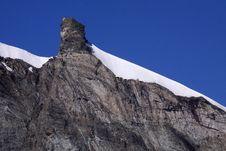 Free Feechopf Mountain Stock Photography - 21017292