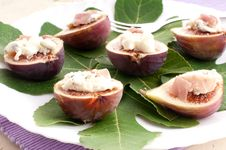 Free Figs Royalty Free Stock Photos - 21017688