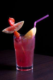 Free Cocktail Stock Photos - 21017693