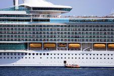 Free Cruise Stock Images - 21018334