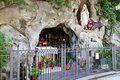 Free Wayside Shrine In Italy Stock Photo - 21024670
