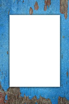 Free Paper On Crack Wood Board Texture Royalty Free Stock Images - 21021829