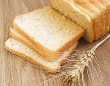 Free Bread Royalty Free Stock Images - 21021939