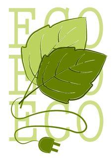 Free Eco Leafs - Stock Image - 21023081