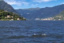 Free Lake Como, Italy Stock Photos - 21023873