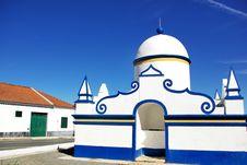 Free Traditional Source Near Of Monsaraz Stock Photos - 21024663